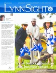 LynnSight - Spring 2013