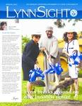 LynnSight - Spring 2013