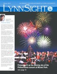 LynnSight - Winter 2013 by Lynn University