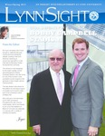 LynnSight - Winter/Spring 2013