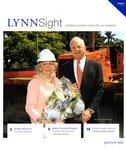 LynnSight - Spring 2014