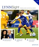 LynnSight - Spring 2015 by Lynn University