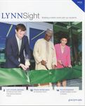 LynnSight - Winter 2015 by Lynn University