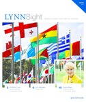 LynnSight - Winter 2016 by Lynn University