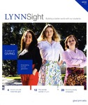 LynnSight - Winter 2018 by Lynn University