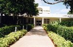 Lynn Student Center in 2000 by Lynn University