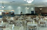 Cafeteria Interior by Lynn University