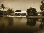 Lynn Student Center in 1988 by College of Boca Raton