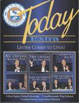 Lynn Today - Fall 1995 Extra by Lynn University