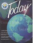 Lynn Today - Summer 1999 by Lynn University
