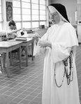 Sister Mary Joseph Art 1967-1969 by Marymount College