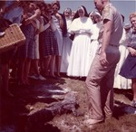 Marymount College - Nuns and Alligators by Marymount College