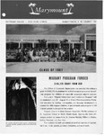 Marymount College Progress Report - Summer 1967 by Marymount College