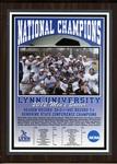 2012 NCAA Division II Men's Soccer National Champions by Lynn University