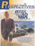 Perspectives - Fall 2001