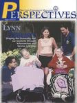 Persepectives - Spring 2001 by Lynn University