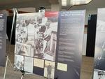 Florida Holocaust Museum Exhibit 8 by Sabine Dantus