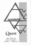 Quest [Spring 1998]
