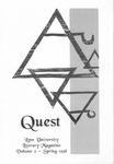 Quest [Spring 1998] by Lynn University