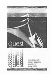 Quest [Spring 1999] by Lynn University