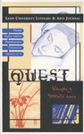 Quest [Spring 2002] by Lynn University
