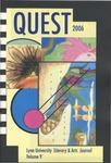 Quest [Spring 2006] by Lynn University