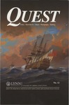 Quest [Fall 2009] by Lynn University
