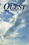 Quest [Fall 2010]