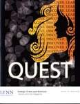 Quest [Spring 2016] by Lynn University