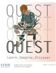 Quest [Spring 2017] by Lynn University
