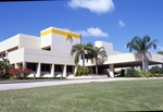 Grand Opening of the Schmidt College Center by College of Boca Raton