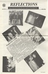 Reflections: March 1969 by Reflections Staff