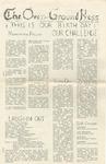 1970-10-26 - The Over-Ground Press by The Over-Ground Press Staff