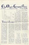 1970-11-04 - The Over-Ground Press by The Over-Ground Press Staff