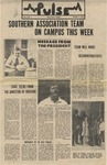 Pulse: October 1973 by Pulse Staff