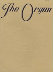 The Organ 1: 1973-1974 by The Organ Staff