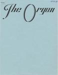 1973-1974 - The Organ 2