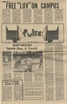 Pulse: May 1974 by Pulse Staff