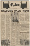 Pulse: September 1974 by Pulse Staff