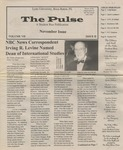 1995-11 - The Pulse by The Pulse Staff
