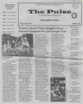 1995-12 - The Pulse by The Pulse Staff