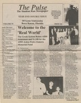 1995-Year End Double Issue - The Pulse by The Pulse Staff