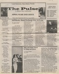 1996-04 - The Pulse by The Pulse Staff