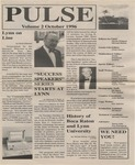 1996-10 - Pulse by Pulse Staff
