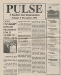1996-12 - Pulse by Pulse Staff