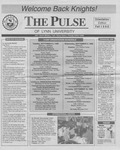 1998-09 - The Pulse by The Pulse Staff