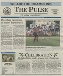 1998-12 - The Pulse by The Pulse Staff