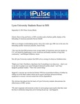 iPulse: September 2014 by iPulse Staff