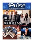 iPulse: February 2018 by iPulse Staff