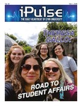 iPulse: October 2018 by iPulse Staff